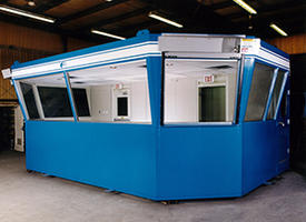 Prefabricated Relocatable Buildings